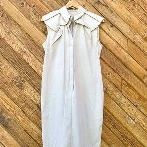 Designer dress classy style